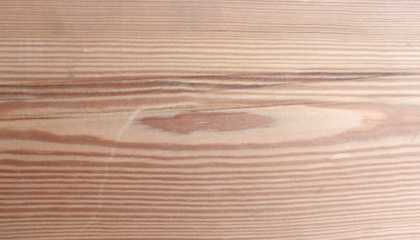 Sample of Milled Pitch Pine