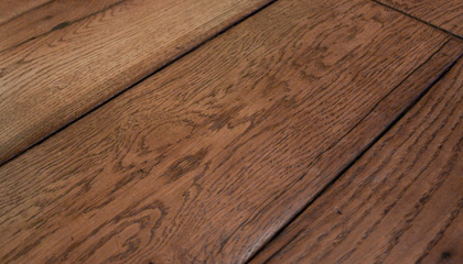 Sample of Marseilles Oak Boards