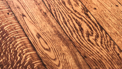 Sample of English Oak