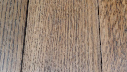Sample of American White Oak