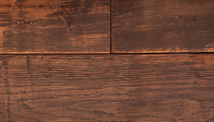 Sample of Cladding woods