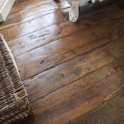 The Antique Oak Flooring Company Reclaimed Flooring