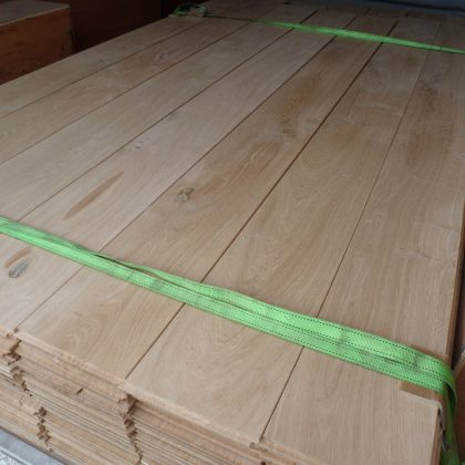 Sample of French Long Board